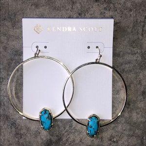 Kendra Scott Elora Earrings